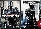 Robocop 1984 & Robocop 2014 - Double Feature DVD 2-Pack