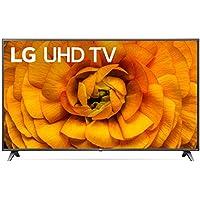 LG 75UN8570PUC Alexa Built-In Ultra HD 85 Series 75″ 4K Smart UHD TV (2020)