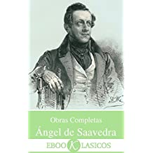 Obras Completas de Ángel Saavedra