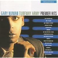 Premier Hits: The Best of Gary Numan