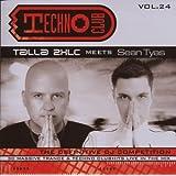 Techno Club Vol.24