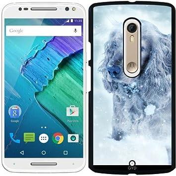 Funda para Motorola Moto X Style: Amazon.es: Electrónica