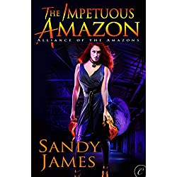 The Impetuous Amazon
