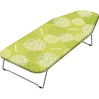 Vileda mini planche à repasser Carino - surface XS : 100x38cm - à poser sur la table