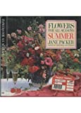 img - for Flowers for All Seasons: Summer book / textbook / text book