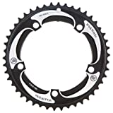 WickWerks 46/38t 130 BCD Cyclocross Chainrings