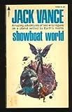 Showboat World, Jack Vance, 0812500938