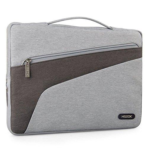 Zippered Laptop Sleeve - 8