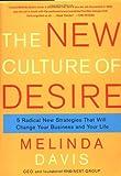 The New Culture of Desire, Melinda Davis, 074320459X