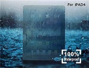 Waterproof Bag for iPad 4 (Transparent)
