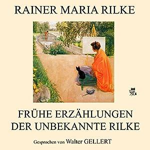 Frühe Erzählungen Hörbuch