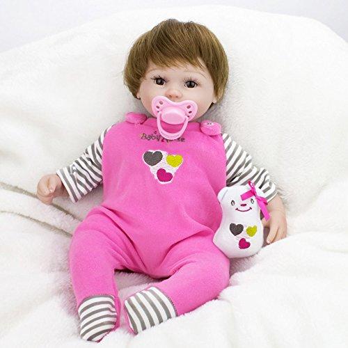 Kaydora Handmade Lifelike Huggable Snuggle product image