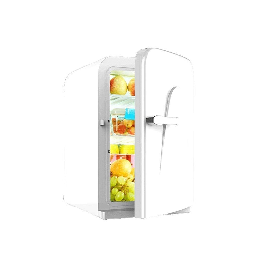BYNNCR Congelador portátil Mini refrigerador, Enfriador y ...
