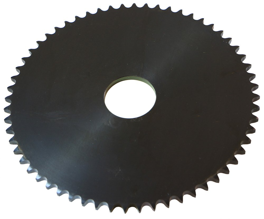 RanchEx 102597 Sprocket - for X Series Weld Hubs, 40 Chain - 60 Teeth, 1/2'' Pitch by RanchEx