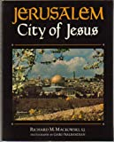 Jerusalem, City of Jesus, Richard M. Mackowski, 0802835260