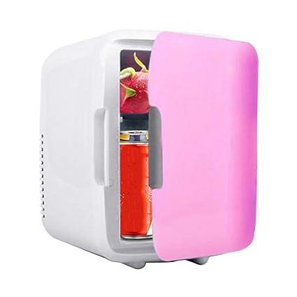 Amazon.es: JIUY Congelador portátil Coche 4L Mini refrigerador del ...