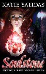 Soulstone (Immortalis Vampire Series Book 4)