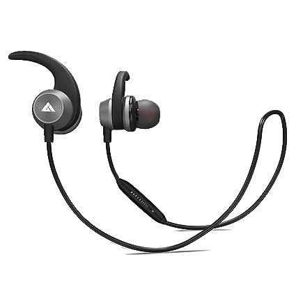 99ee3e9f8ed Boult Audio ProBass Space Wireless Bluetooth Earphones: Amazon.in:  Electronics