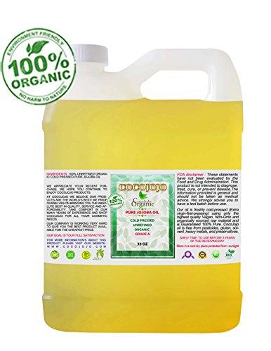 natural jojoba oil - 8