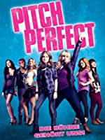 Filmcover Pitch Perfect