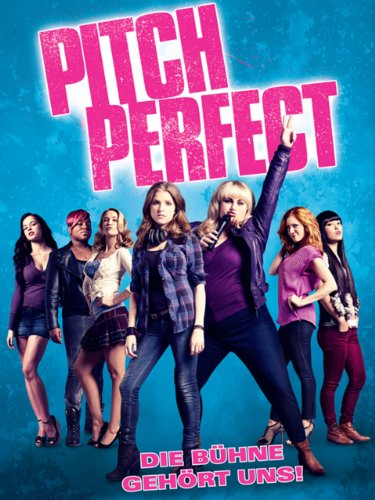 Pitch Perfect Film