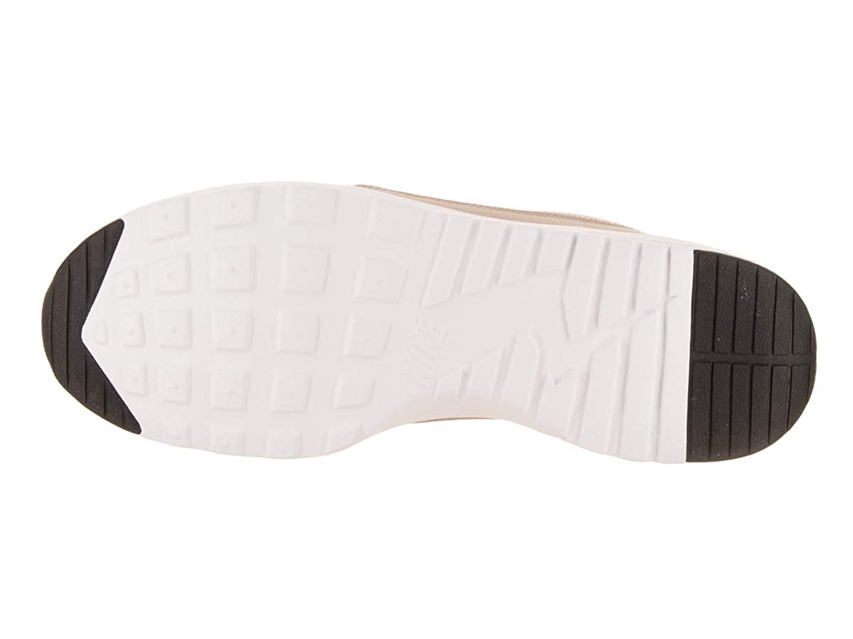 NIKE Damen Sneaker Max Air Max Sneaker Thea Fitnessschuhe Mehrfarbig (String/Light Cream/schwarz/Weiß 205) 0184b1