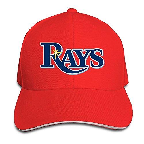MaNeg Tampa Bay Devil Rays Sandwich Peaked Hat & - Junior Fendi