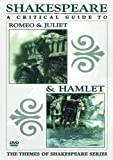 Shakespeare: a Critical Guide - to Romeo & Juliet and Hamlet [Import anglais]