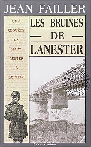 LES BRUINES DE LANESTER de Jean Failler 51pA-v4Br5L._SX309_BO1,204,203,200_