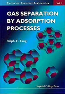 Amazon com: Pressure Swing Adsorption (9780471188186