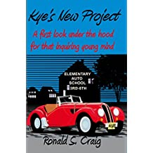 Kye's New Project