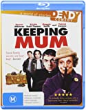 Keeping Mum [Blu-ray]