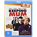 Keeping Mum [Blu-ray]