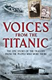 Voices from the Titanic, Geoff Tibballs, 161608605X