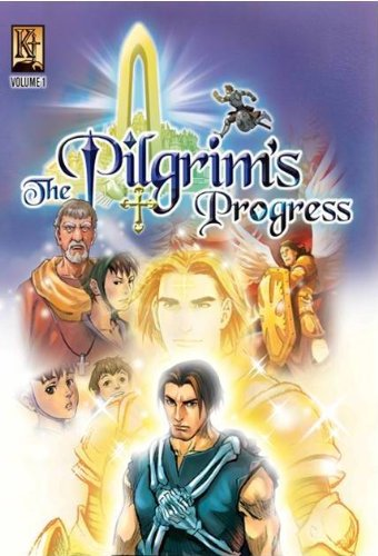 The Pilgrim's Progress – Volume 1
