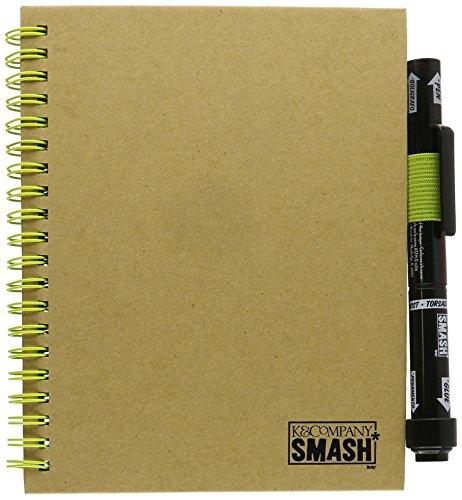 K&Company 30672093 SMASH Mini Folio - Mini Folio