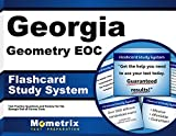 Georgia Geometry EOC Flashcard Study System: Georgia EOC Test Practice Questions & Exam Review for the Georgia End of Course Tests (Cards)