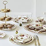 Royal Albert Old Country Roses Christmas Tree Place