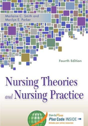 Nursing Theories and Nursing Practice (Parker, Nursing Theories and Nursing Practice)