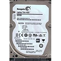 ST320LM010 P/N: 1KJ15C-500 FW: 0001SDM1 WU W62 Seagate 320GB