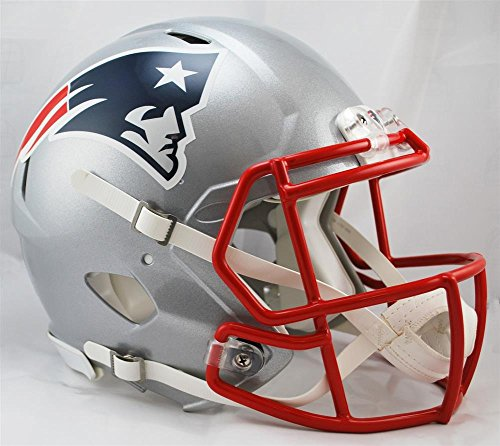 Riddell England Patriots Authentic Football