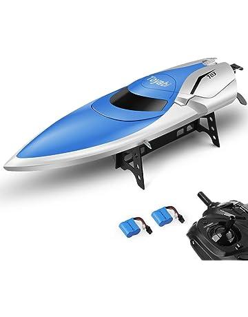 Fernbedienung Spielzeug Qualifiziert Rc Submarine 27 Mhz Radio Control Submarine Racing Boot High Powered Fernbedienung Tauch Boote Spielzeug Beste Kinder Geschenk Neue