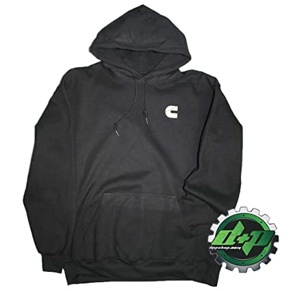 14ab5bdf Image Unavailable. Image not available for. Color: Diesel Power Plus Dodge  Cummins Pickup Truck Hoodie Sweatshirt Hooded Sweater Sweat Shirt Cummings  Small