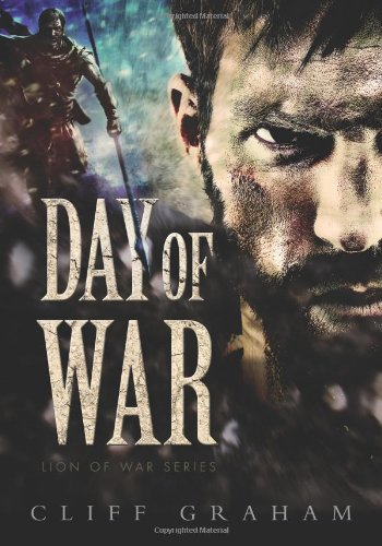 - Day of War (Lion of War Series)