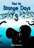 Strange Days - Band 3, Fred Ink, 3848232057