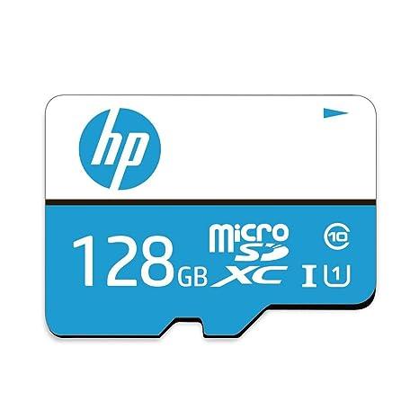 PNY HP SDU U1 - Tarjeta Micro SD (128 GB): Amazon.es ...