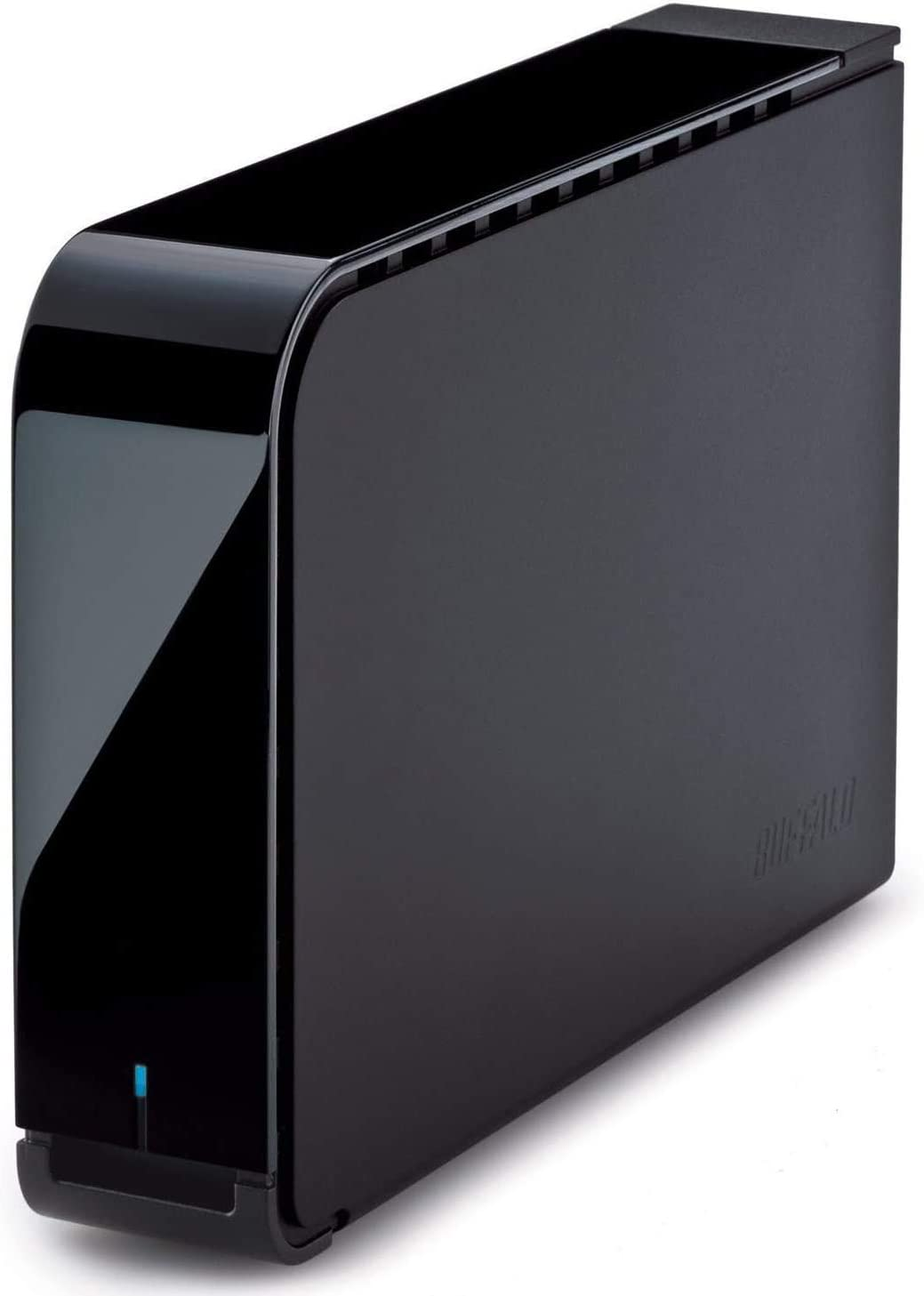 Buffalo DriveStation Axis Velocity High Speed External Hard Drive 1 TB