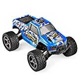 WLtoys RC Car High Speed 45km h 4x4 Racing Cars 1:12 SCALE 4WD ELECTRIC POWER W 2.4G Radio Remote control Off Road Buggy Truck Powersport Roadster RTR Fast