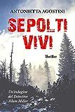 Sepolti Vivi (Italian Edition)