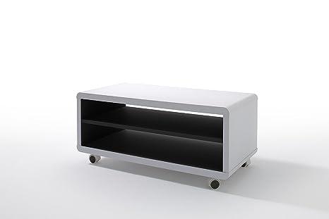 Tavolo TV, mobile TV, TV Board, elemento da tavolo per Tv, Media, TV ...
